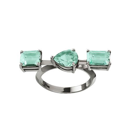 anel-horizontal-ouro-branco-rodio-negro-esmeraldas