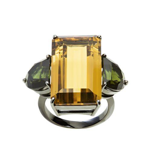 anel-meia-lua-ouro-branco-rodio-negro-citrino-turmalinas-verdes