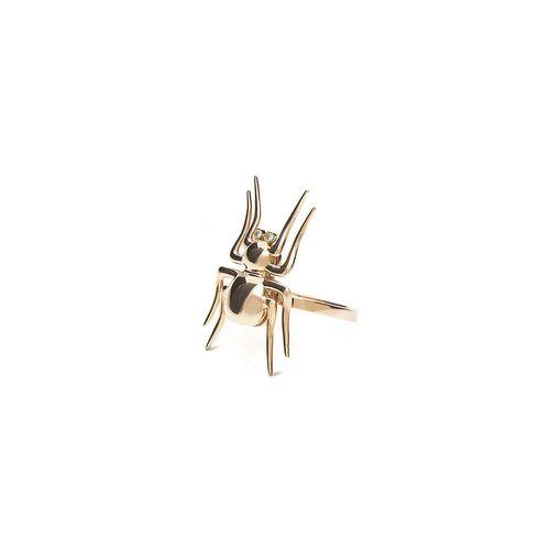 anel-aranha-ouro-rosa-diamantes