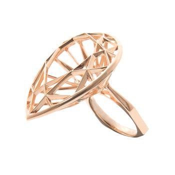 anel-gota-prata-banho-ouro-rosa