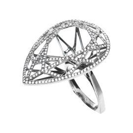 anel-gota-diamante-ouro-branco-rodio-negro