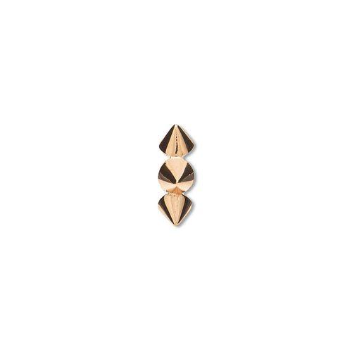 piercing-spike-pressao-ouro-rosa