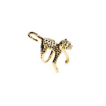 anel-leopardo-ouro-amarelo-diamantes-negros