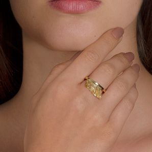 anel-love-ny-franja-ouro-amarelo-modelo