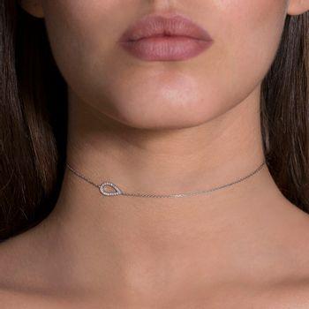 colar-choker-gota-diamantes-ouro-branco-modelo
