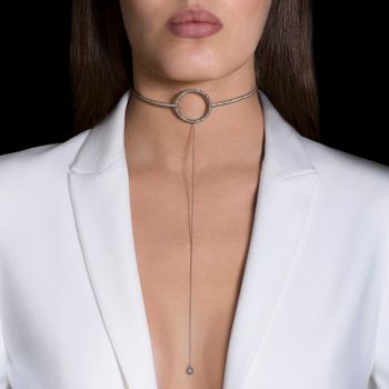 colar-choker-fetiche-diamantes-ouro-branco-modelo