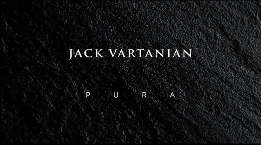 Jack Vartanian | Coleção Pura