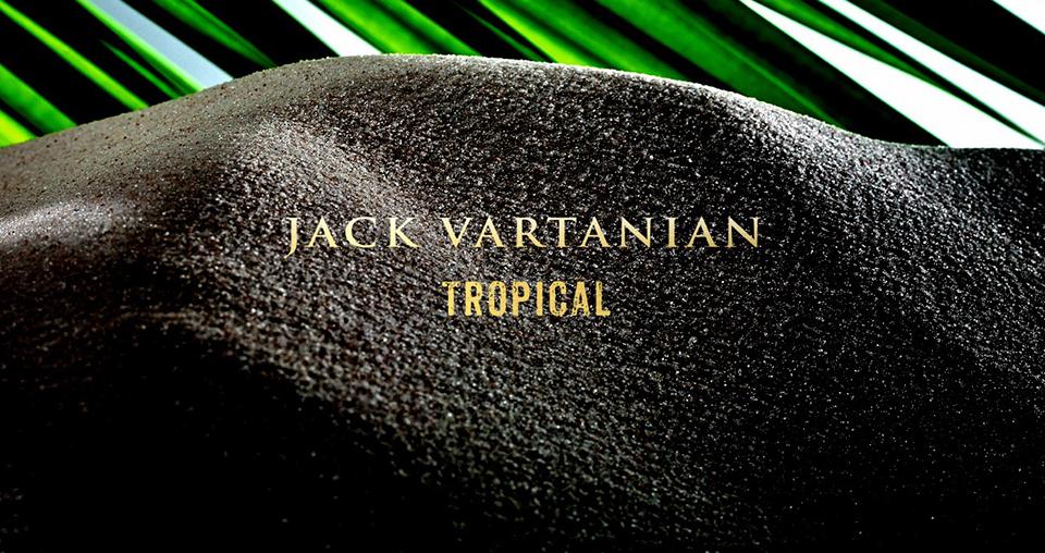 Jack Vartanian | Coleção Tropical