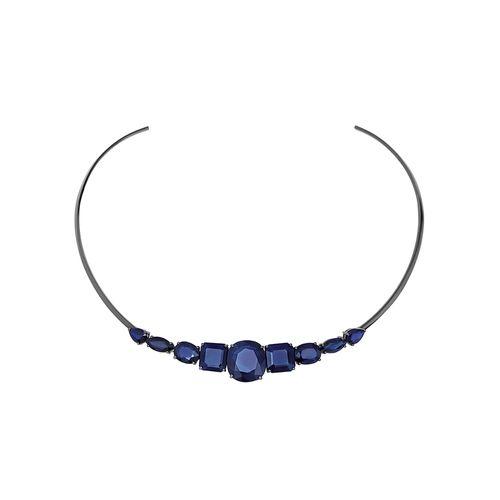 colar-marie-antoinette-ouro-rodio-negro-safiras-azuis