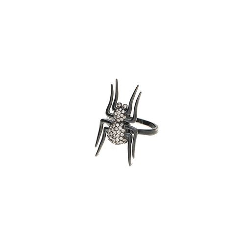 c1d64b4e89382 anel-aranha-ouro-branco-rodio-negro-diamantes