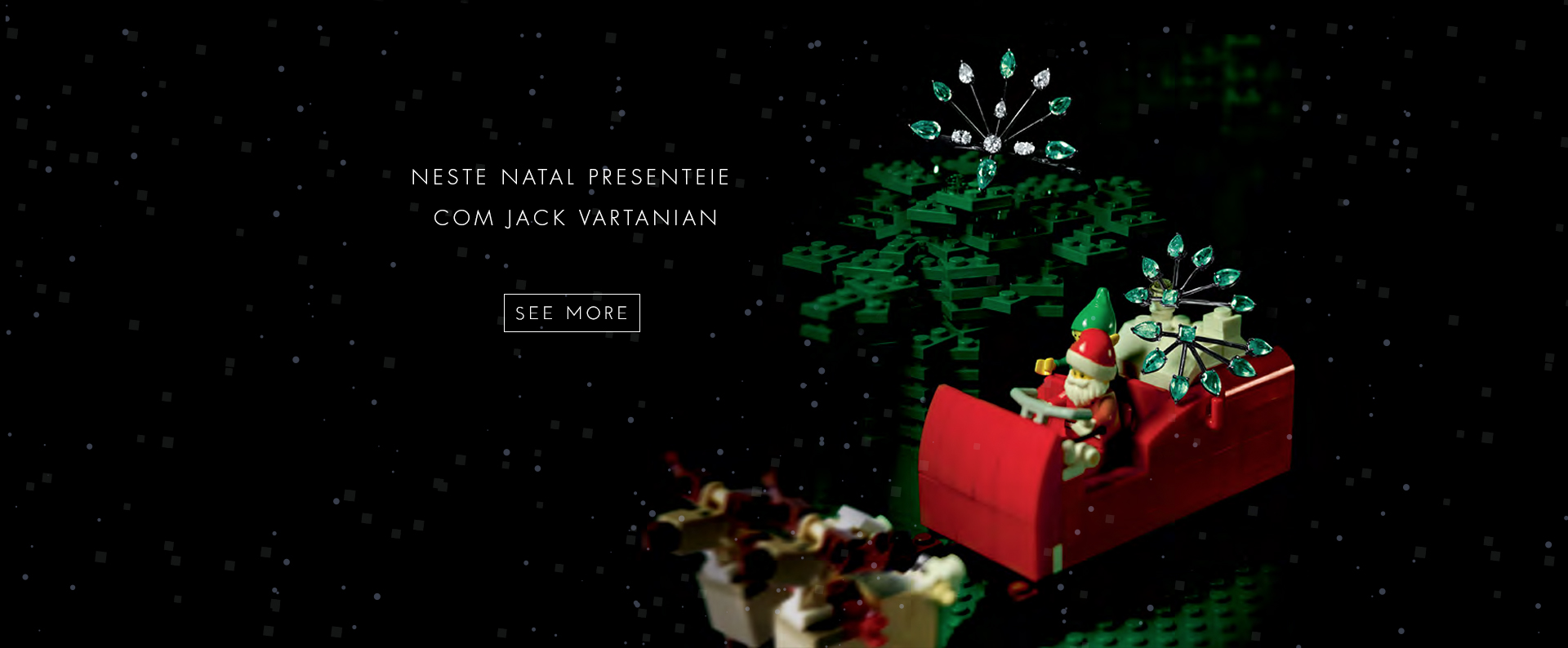 Presenteie com Jack Vartanian