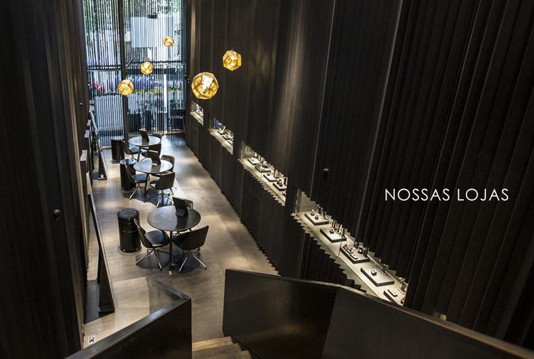 Lojas Mobile