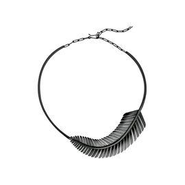 maxi-colar-tropical-prata-rodio-negro