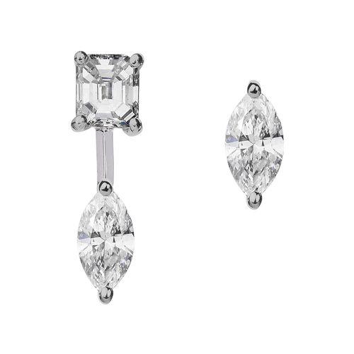 brinco-duo-diamantes-ouro-branco