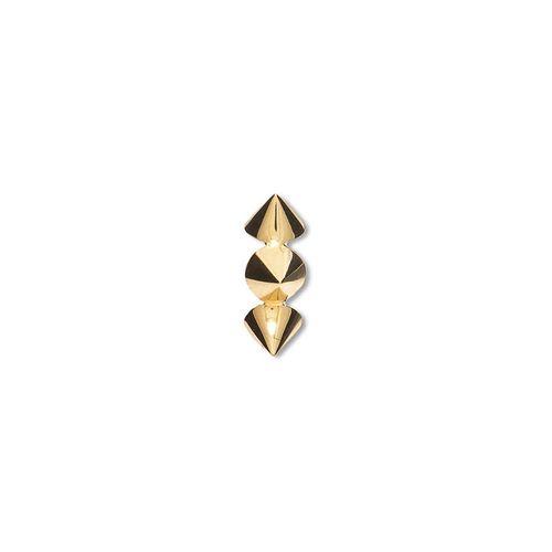 piercing-spike-pressao-ouro-amarelo