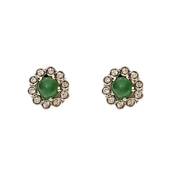 brinco-florzinha-ouro-branco-esmeraldas-diamantes