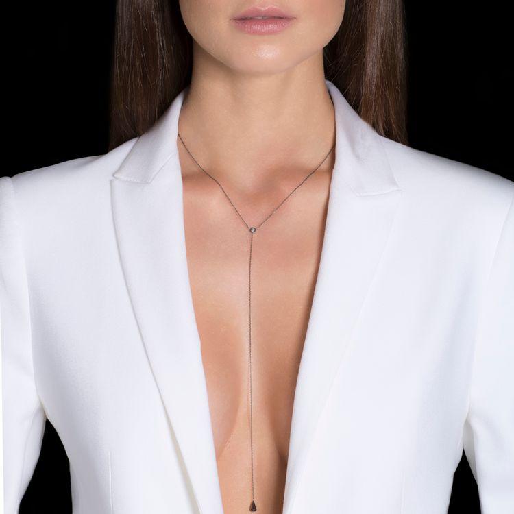 colar-first-diamond-ouro-branco-rodio-negro-diamante-modelo