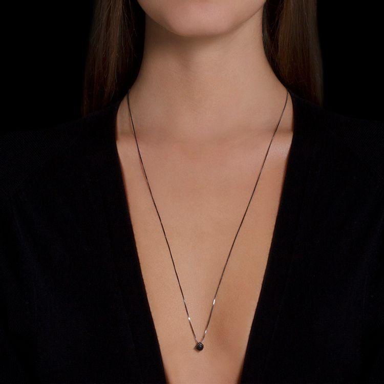 colar-solitario-diamante-negro-ouro-branco-rodio-negro-modelo