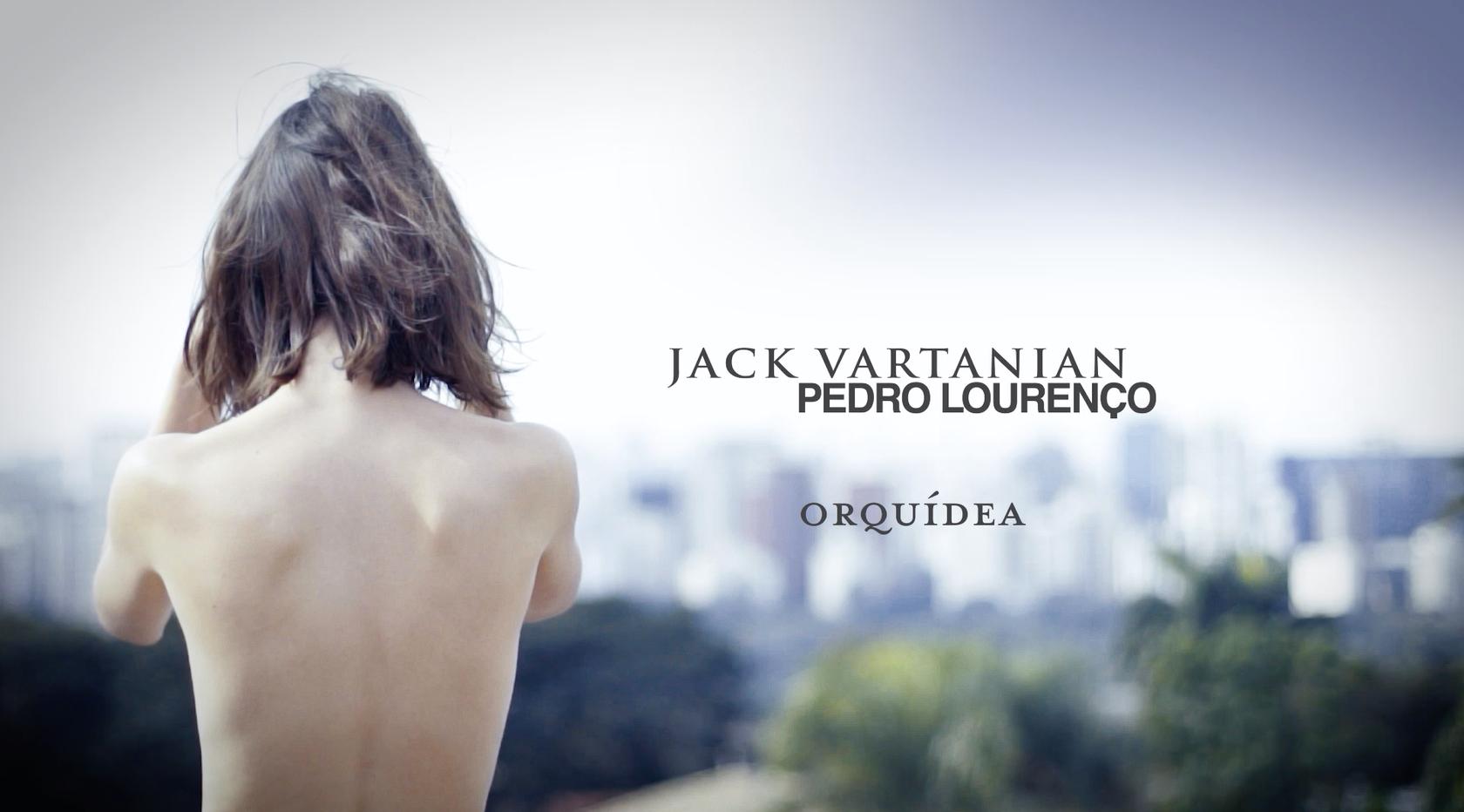 JACK VARTANIAN | COLEÇÃO ORQUÍDEA