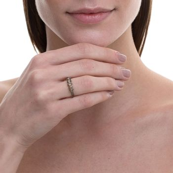 anel-spike-diamond-ouro-branco-rodio-negro-diamantes-dark-brown