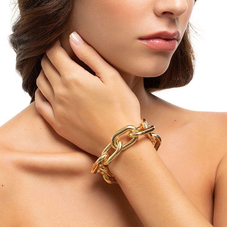 pulseira-elos-grandes-prata-amarelo-modelo