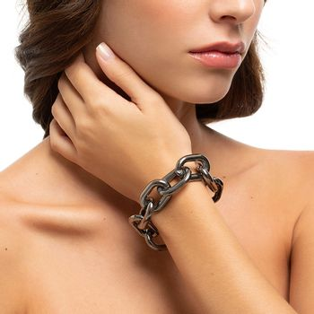 pulseira-elos-grandes-prata-negra-chain-modelo