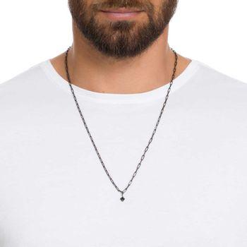 pingente-pequeno-prata-com-banho-de-rodio-negro-e-diamante-negro-037ct-modelo
