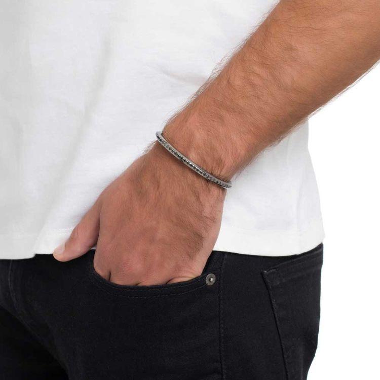 bracelete-just-a-tube-fosco-prata-com-banho-de-rodio-negro-e-diamantes-negros-modelo