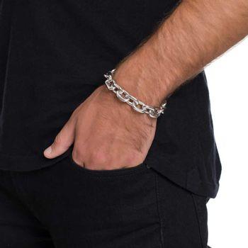 pulseira-chain-fosca-jv-man-ii-prata-com-banho-de-rodio-branco-modelo