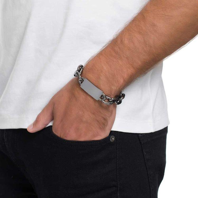 pulseira-chain-jv-man-ii-com-chapa-personalizavel-prata-com-banho-de-rodio-negro-modelo