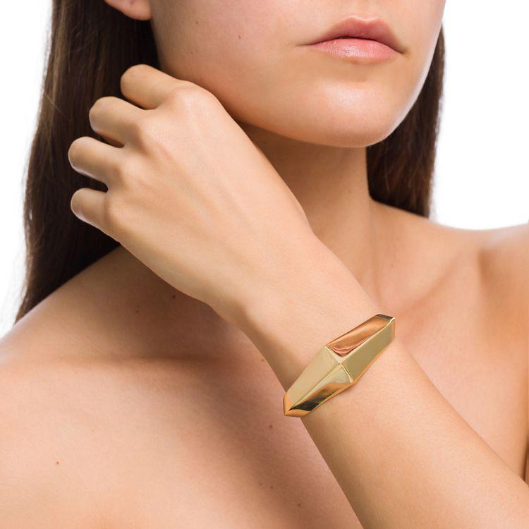 bracelete-rock-prata-ouro-amarelo
