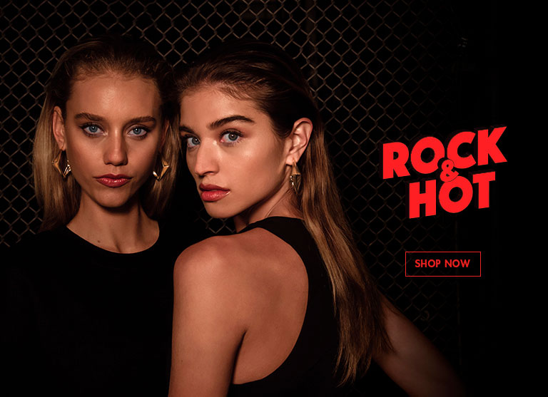 rockehot