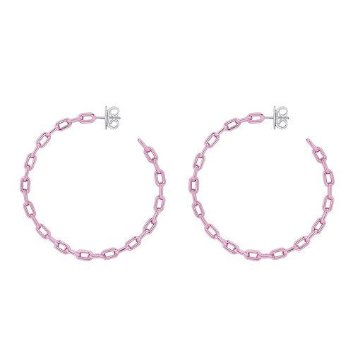 argola-pink-chain-prata-com-pink-lacquer-still
