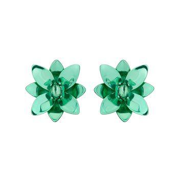 brinco-blossom-prata-com-green-lacquer-e-safira-verde-still