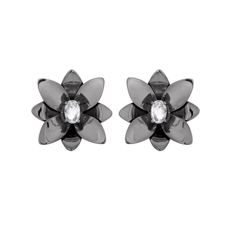 brinco-blossom-prata-com-banho-de-rodio-negro-e-safira-incolor-still