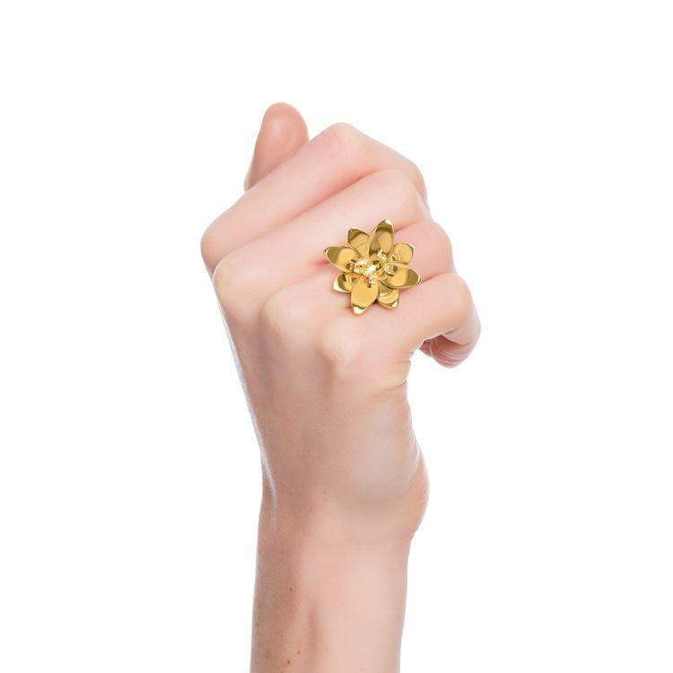 anel-blossom-prata-com-banho-de-ouro-amarelo-18k-e-safira-amarela-modelo