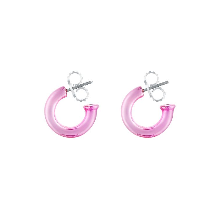 argola-pop-chain-mini-prata-com-pink-lacquer-still
