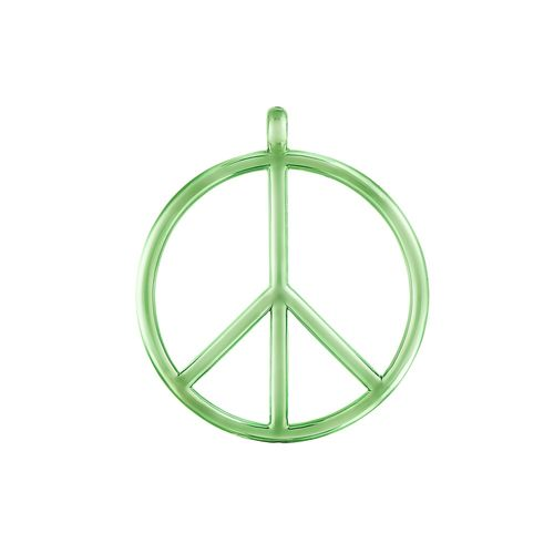 pingente-peace-and-love-g-prata-com-green-lacquer-still