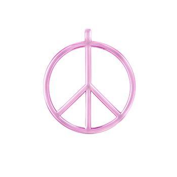 pingente-peace-and-love-g-prata-com-pink-lacquer-still