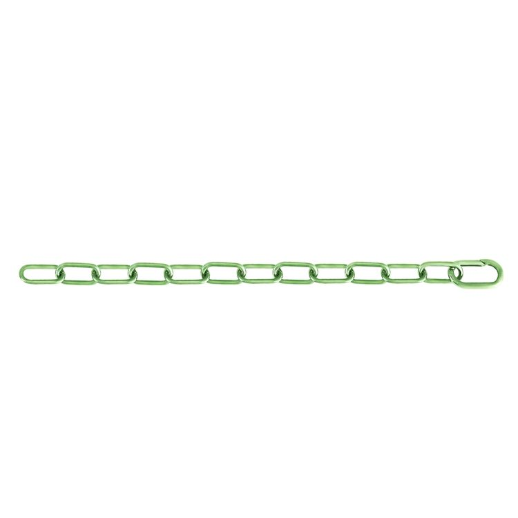 pulseira-pop-chain-p-prata-com-green-lacquer-still