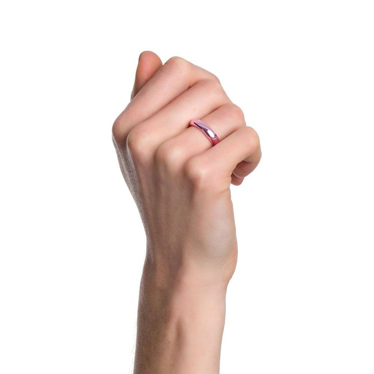 anel-tubo-prata-com-pink-lacquer-modelo
