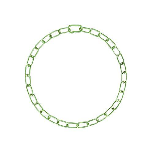 colar-pop-chain-prata-com-green-lacquer-still