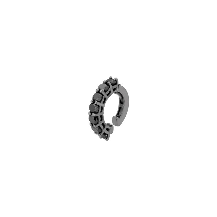 piercing-chain-lovers-ouro-branco-rodio-negro-e-diamantes-negros-br05493t-still-1