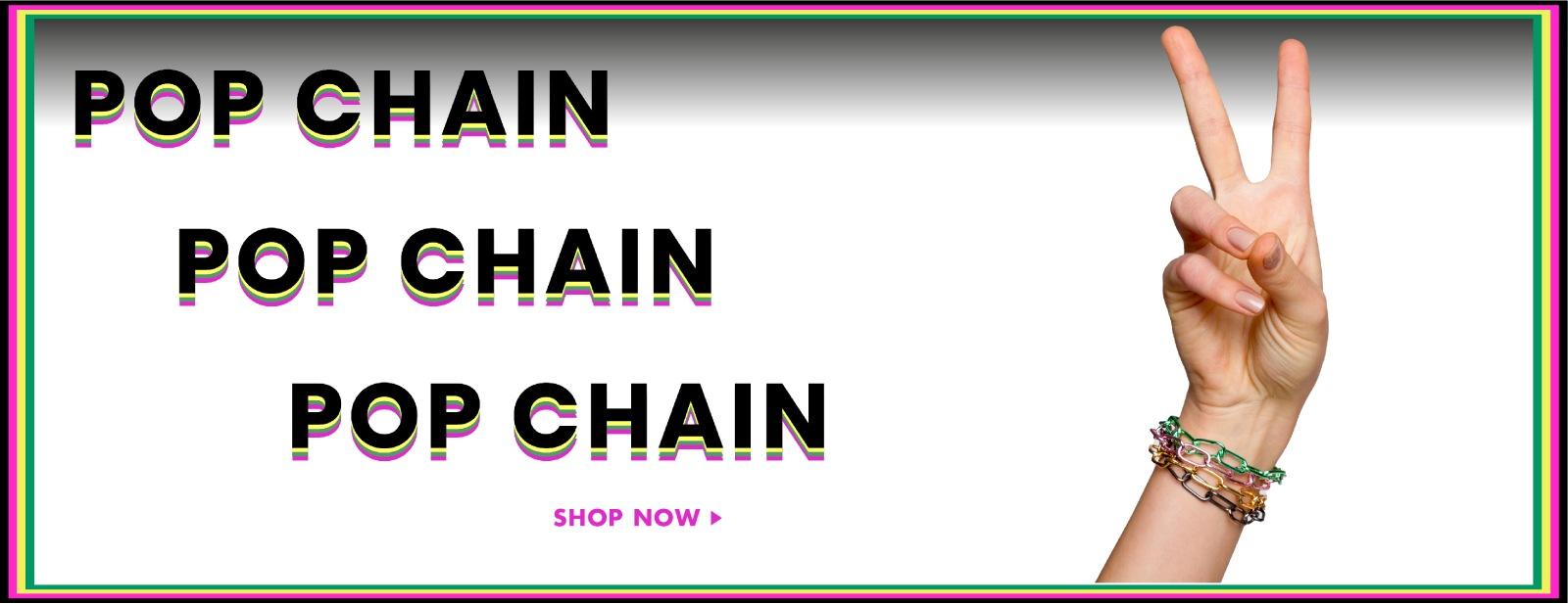 Pop Chain