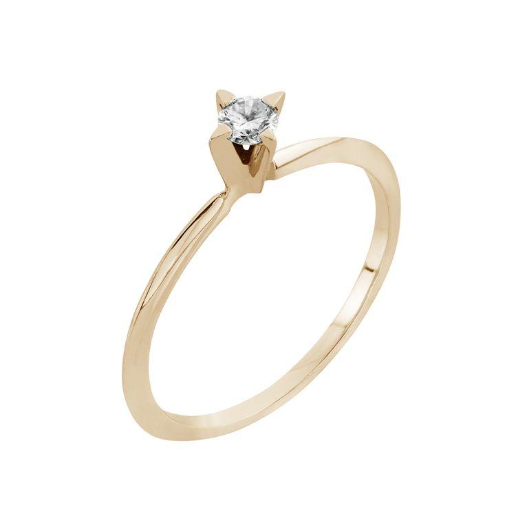anel-solitario-spike-ouro-amarelo-diamante