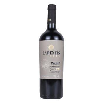 Larentis-Reserva-Malbec-2018