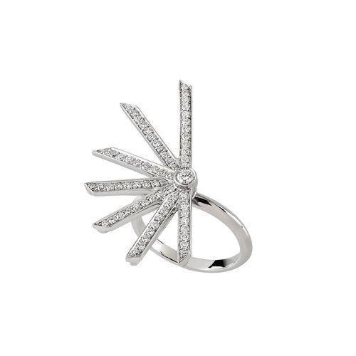 Anel Star Diamond - 17