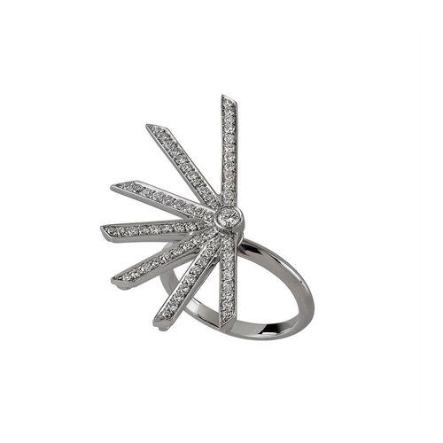 Anel Star Diamond - 14